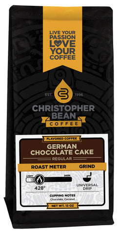 Vitamin Powered Coffee, Jamaica Me Crazy, Flavor, Energy & Focus Single Cup