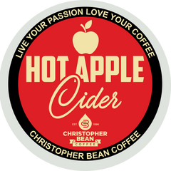 Hot Apple Cider Single Cup (18 Cups)