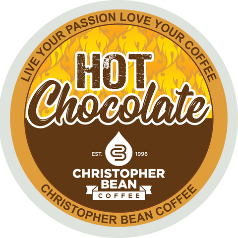 Hot Chocolate Single Cup (18 Cups)