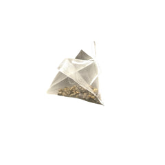 Serene Herbal Tea  20 Pyramid Tea Sachets In Metal Tin