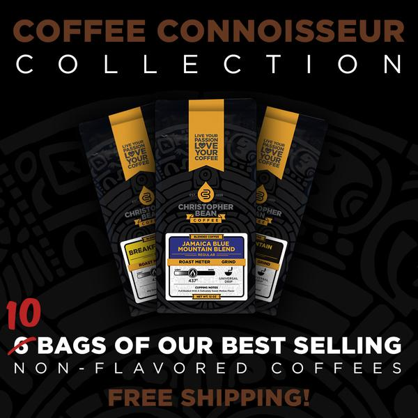 Coffee Connoisseurs Collection 10