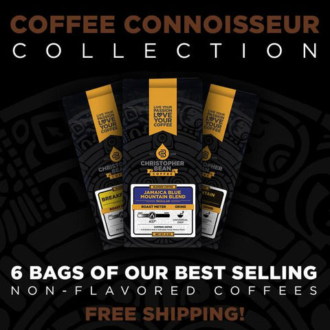 Coffee Connoisseurs Collection 6