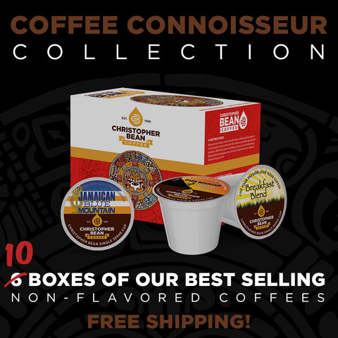 Flavored Coffee Subscription
