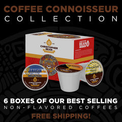 Single Cup Coffee Connoisseurs Collection 6