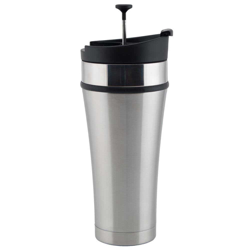 Tea Tumbler Travel Mug - Handcrafted Artesian Specialty Gourmet And Flavored Coffee