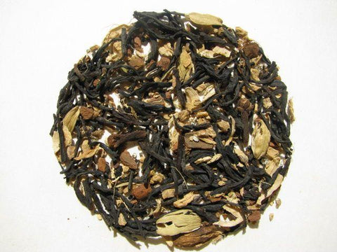 Bombay Chai Chai Chai Whole Loose Tea Leaves