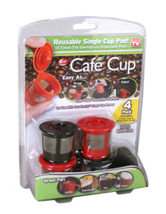 Cafe Cup - Handcrafted Artesian Specialty Gourmet And Flavored Coffee
