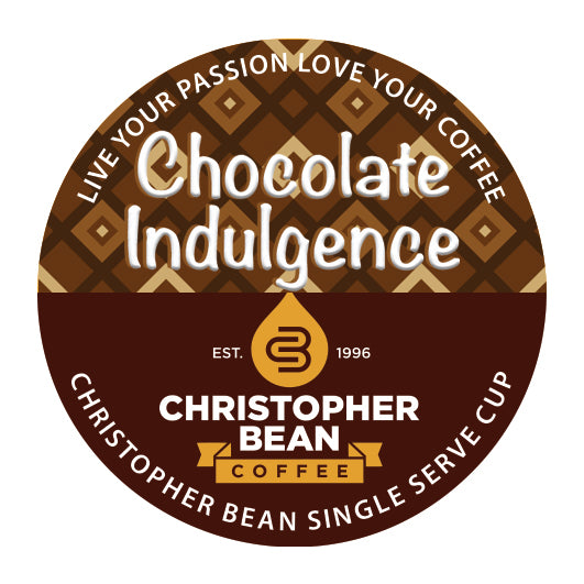 Chocolate Indulgence Single Cup (New 18 Count Box)