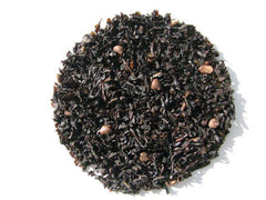 Chocolate Whole Loose Tea Leaves