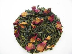 Dakota Sunrise Sencha Green Tea 3oz.