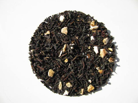 Earl Grey Supreme Whole Loose Tea Leaves