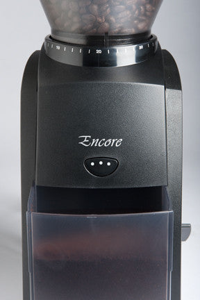 Baratza Encore Coffee Grinder - Handcrafted Artesian Specialty Gourmet And Flavored Coffee