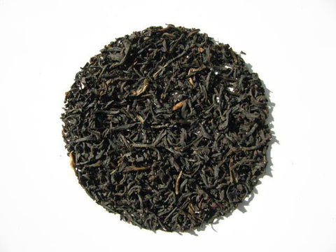Peach & Apricot Green Whole Loose Tea Leaves