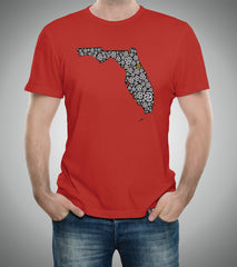 Mens Florida T Shirt