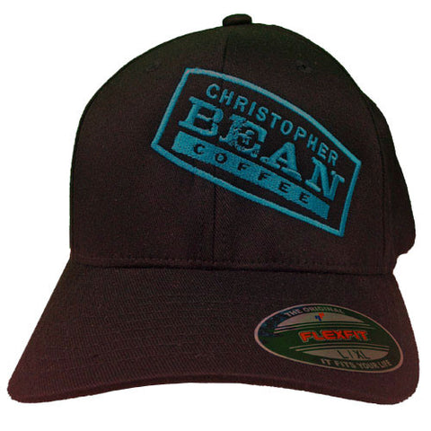 Team Hat Blue Crush - Handcrafted Artesian Specialty Gourmet And Flavored Coffee