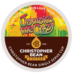 Jamaica Me Crazy Single Cup