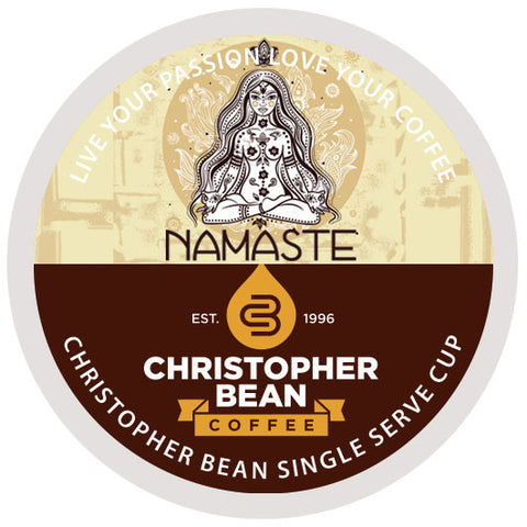 Namaste Single Cup (New 18 Count)