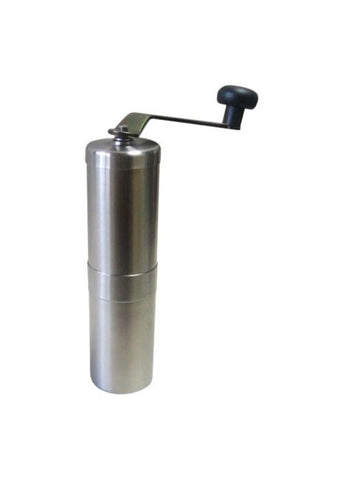Porlex JP-30 Stainless Steel Coffee Grinder - Handcrafted Artesian Specialty Gourmet And Flavored Coffee