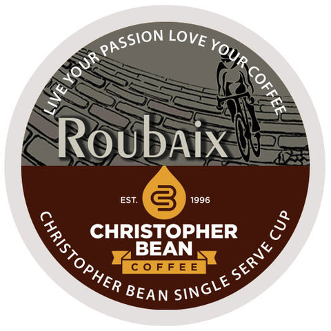 Roubiax Single Cup (New 18 Count)