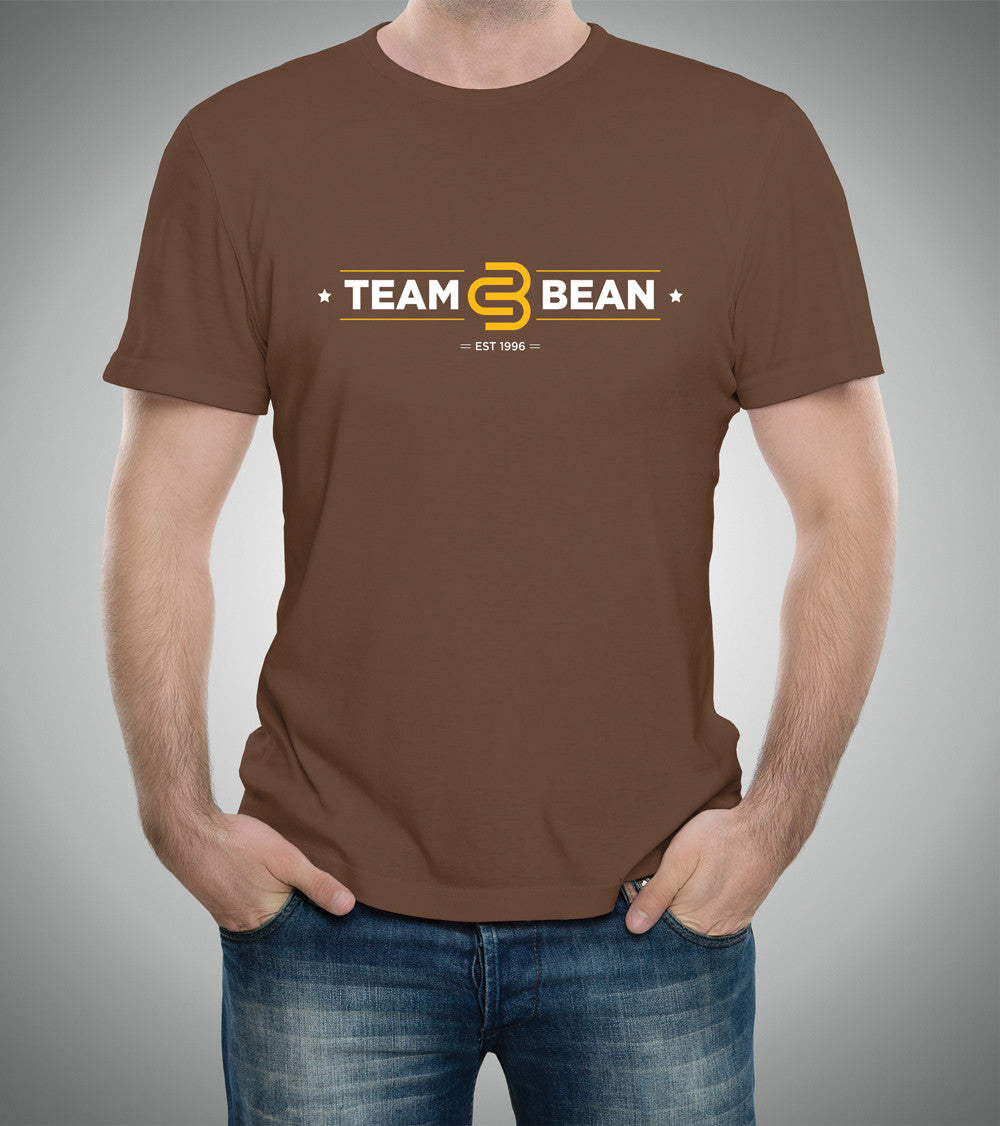 Mens Team T Shirt