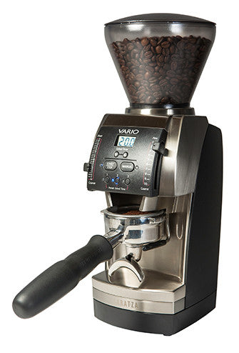 Baratza Vario Coffee Grinder - Handcrafted Artesian Specialty Gourmet And Flavored Coffee