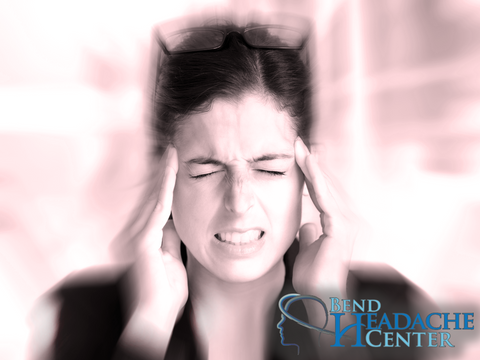 Drug Free Non Surgical Pain Relief Bend Headache Center Oregon Specialist