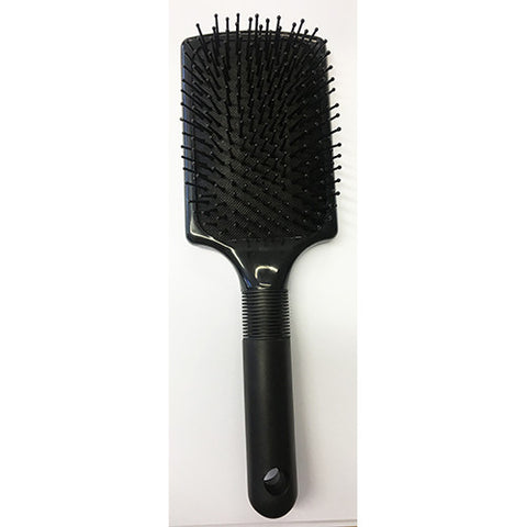 Black Paddle Ceramic Tip Brush