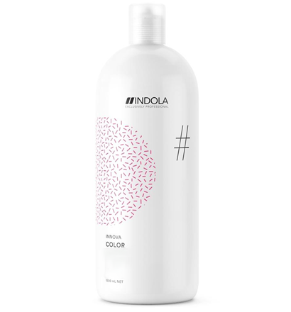 Indola Colour Shampoo 1.5 Litre
