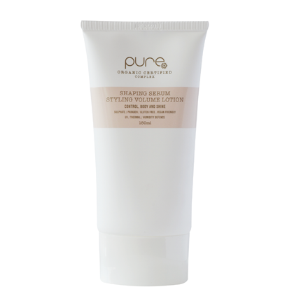 PURE Shaping Serum