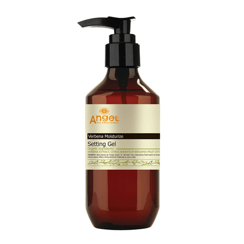 Angel En Provence Verbena Moisturise Setting Gel 200ml
