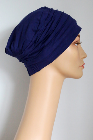 Florida Bamboo Turban