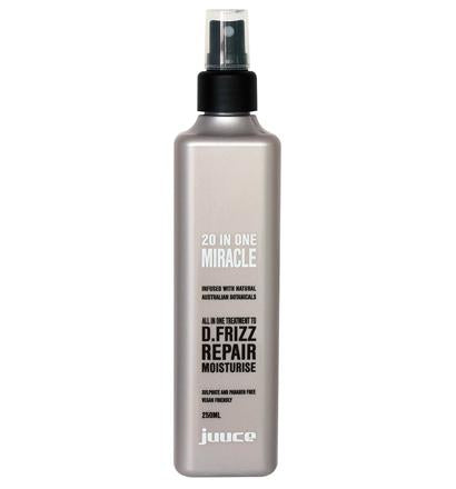JUUCE 20 in One Spray 250ml