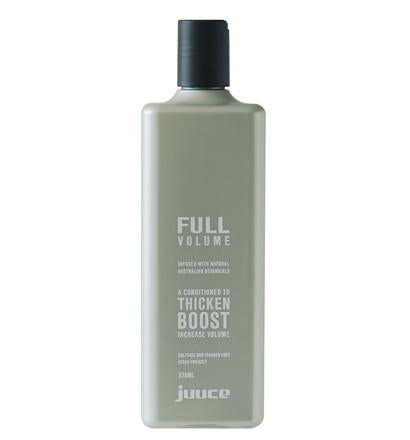 JUUCE Full Volume Conditioner 375ml