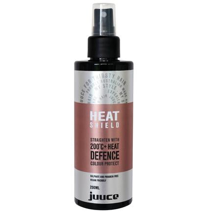 JUUCE Heat Shield 200ml