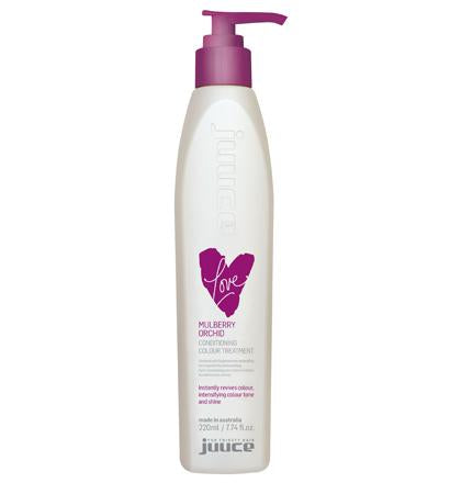 JUUCE Love Mulberry Orchid  220ml