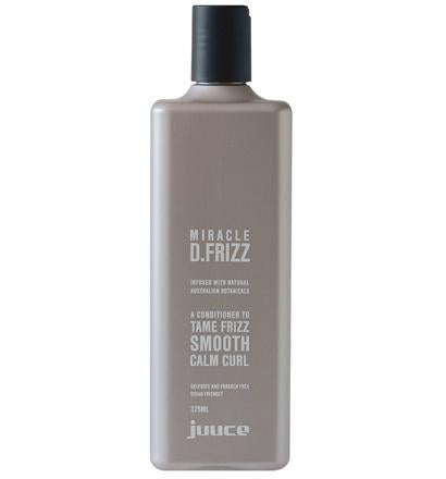 JUUCE Miracle D. Frizz Conditioner  375ml