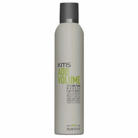 KMS Add Volume Styling Foam