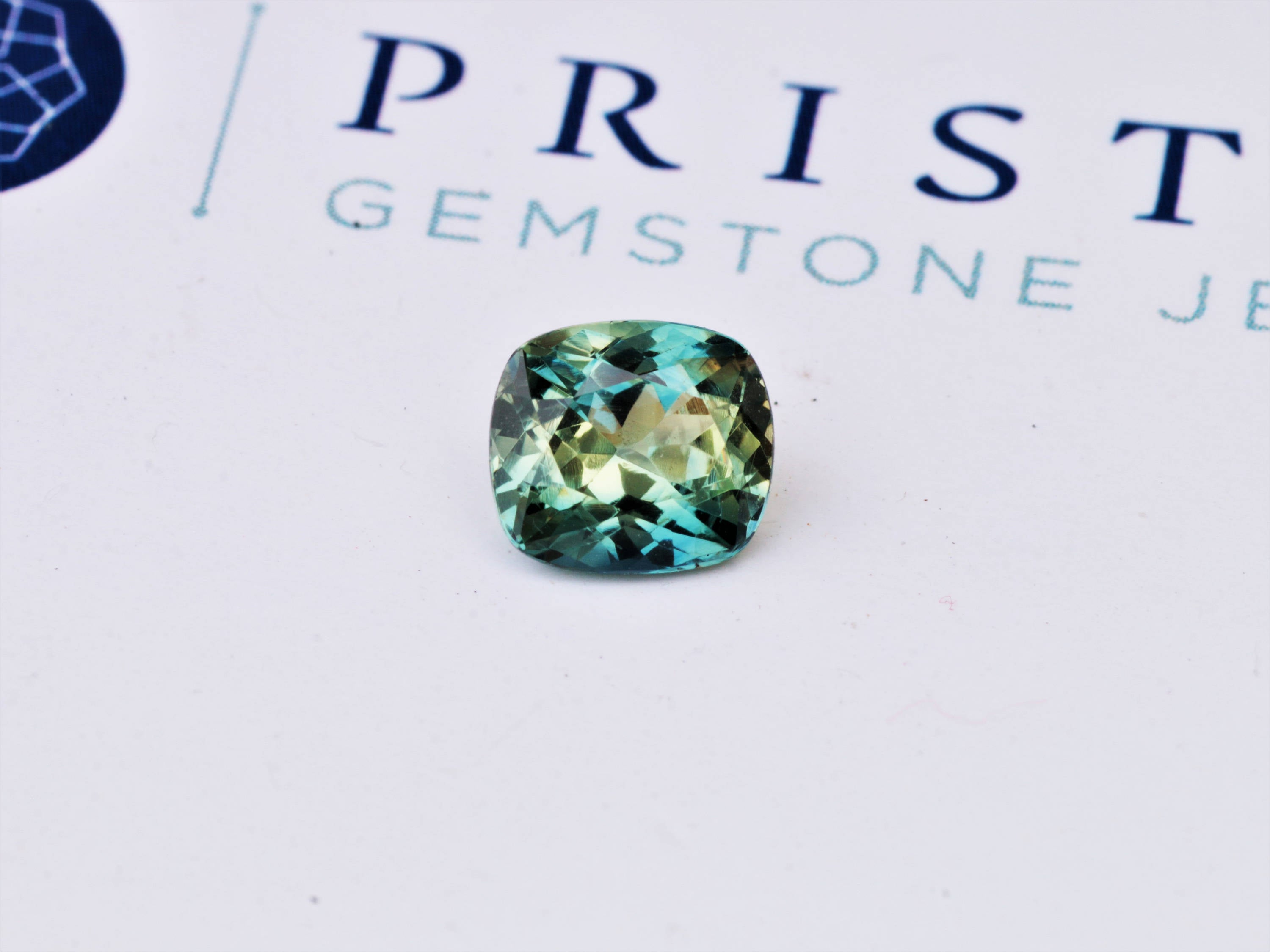Blue Green Sapphires for Sapphire Engagement Rings