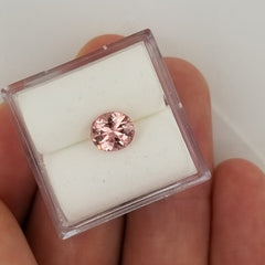 Peach Spinel 0.99cts