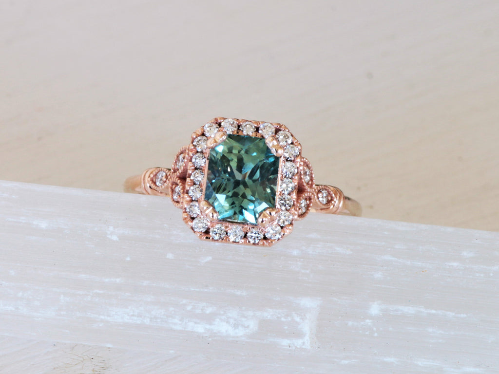 payment green reserved eidelprecious blue pin engagement ring rings peacock down sapphire by