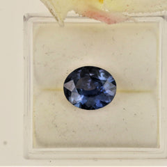 Color Change Sapphire Over 2 Carats Loose Gemstone