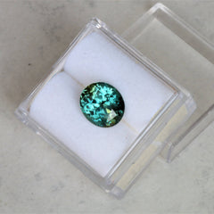 wholesale blue green sapphire