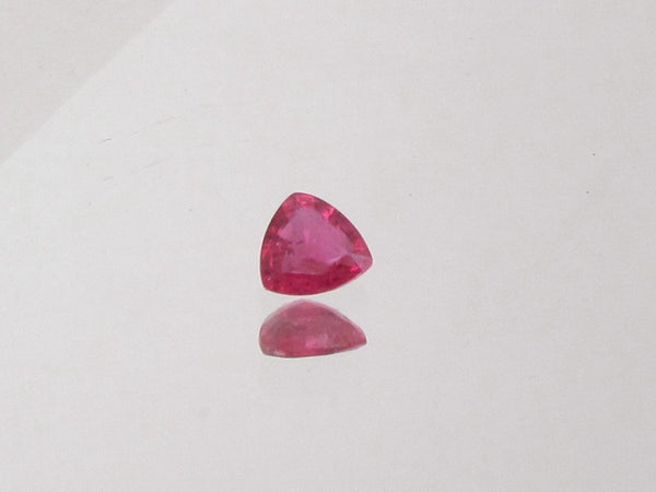 Triangle Ruby 1.05cts