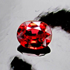 Ruby Genuine  Loose Gemstone for Engagement Ring or Fine Gemstone Jewelry July Birthstone