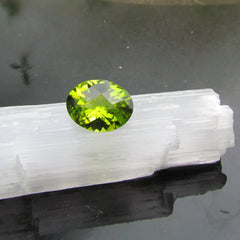 fine peridot for jewellery