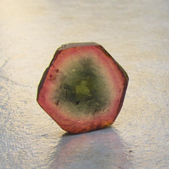 Watermelon Tourmaline Large Size and Fine Quality for Jewelry October Birthstone