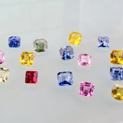 wholesale yellow sapphires