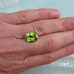 wholesale peridot for jewellery