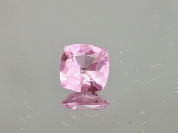 Pink Spinel 1.14cts Cushion Cut
