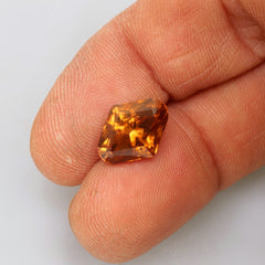 fancy shape zircon